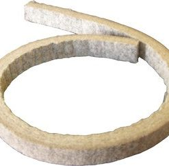 FELT SEAL FOR GUNITE MACHINE