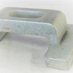 Pad Clamp