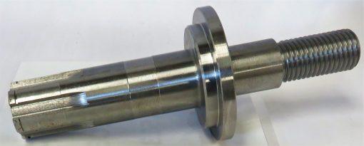 Main Shaft - Splined (C9)