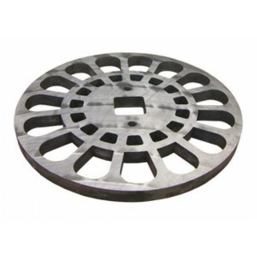 "GUNITE WEAR PLATE, 1"" PREMIUM ROUND"