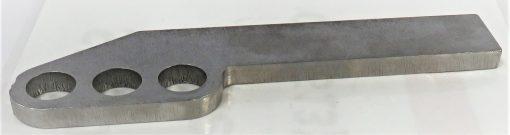 Plate, Hinge C-10