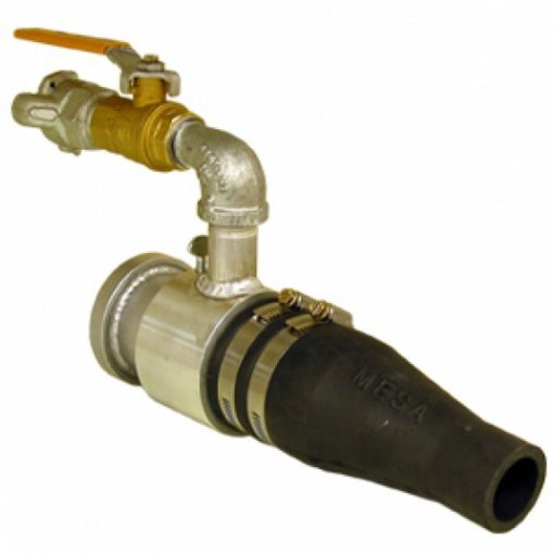 "NOZZLE, 2"" SHOTCRETE ASSY HEAVY-DUTY"