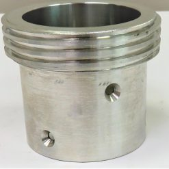 Flanged Coupling Half