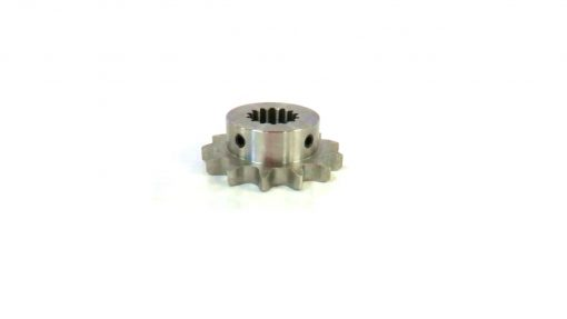Sprocket,Spline Bore 60B13 1-1/4 OD-14 Tooth