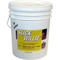 SLICK WILLIE 2