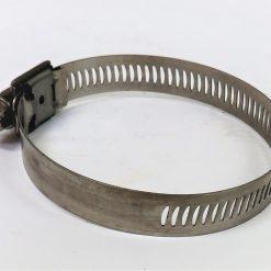 Nozzle clamp