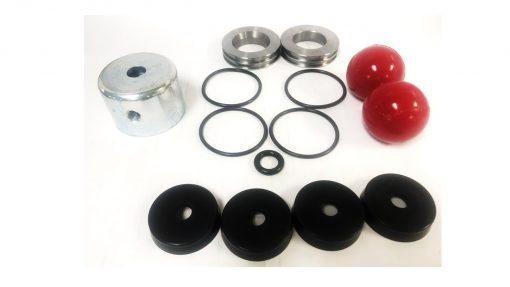 The Airplaco Handy-Grout HG-9 Spare Parts Kit