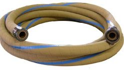 "HOSE 2"" GUNITE BLUE -UNCOUPLED"